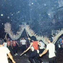 1981 - Tai Hang Fire Dragon