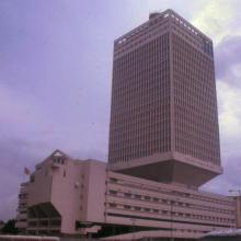 1997 - Prince of Wales Building