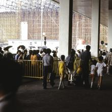 1980 Hung Hom Railway Station (2)