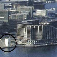 Regent/Intercontinental Hotel 1980