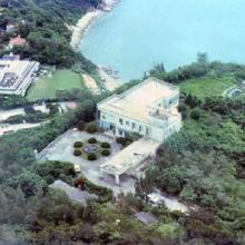 1979 - view from Ocean Park