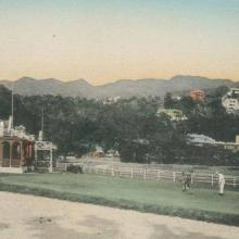 1910s Royal Hong Kong Golf Clubhouse