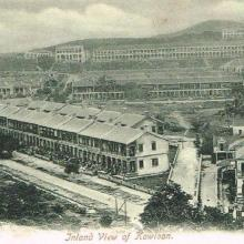1910s Tsim Sha Tsui  (East of Carnarvon Road)