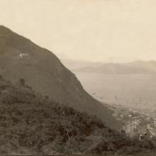 1912 View from Abergeldie - Victoria Peak.jpg