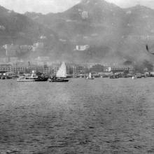 1929 Wanchai (Praya East) Reclamation