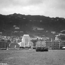 1930s Harbour Central