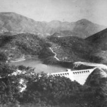 1934 Aberdeen Upper Reservoir