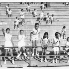 1956 Oct 26 Quarry Bay School sports2.jpg