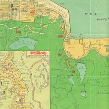 1957 map g.