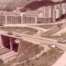 1960s Interchange
