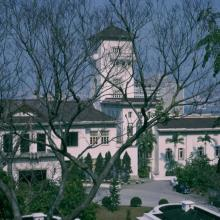 1963 HK 13 Government House.jpg