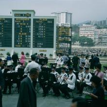 1964 HK 54 Happy Valley horses.jpg