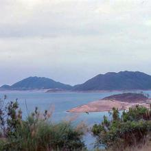 1981 - Sai Kung East Country Park