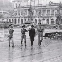 Auxiliary Police Passing out Parade 01