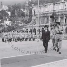 Auxiliary Police Passing out Parade 02