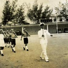 RNVR Basic Training 1953 - Passing Out.jpg
