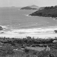 Big Wave Bay a March1959.