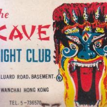The Cave Night Club