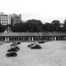Cheero Club 1952.