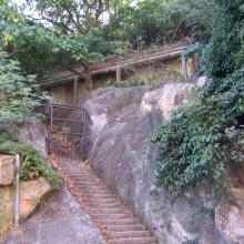 Chung Hom Kok steps up to billets