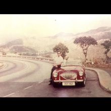 Do you recognise this location circa 1964