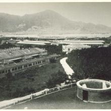Kowloon, looking West