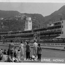 HK Happy Valley.