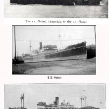 Ships Built by HK & Whampoa Dockyard 1921 -024