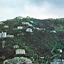 Mid Levels & Peak residences-1969
