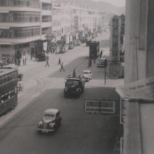 1950s King's Road