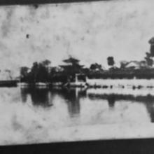 Lake Dian of Kunming 1945?
