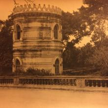 Unknown tower ca. 1925