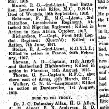 Killed in Action D.P 25:5:1918.png