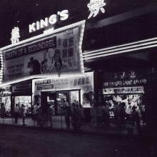 Kings Theatre.
