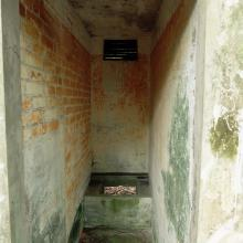 Little Sai Wan AASL Shelter - Water Closet