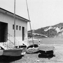 Little Sai Wan Yacht club a.