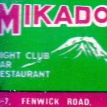 Mikado Night Club