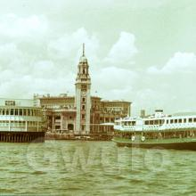 """""""A12 Star_Ferry HK to Kowloon"""""""