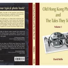 Gwulo book cover - red