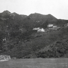 Hatton & Lugard Road From Pinewood Battery 02 1920s