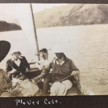 Plover Cove boat party.jpg
