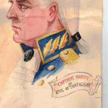 RW Mills as Captain Hardy in Eve of Trafalgar.jpg
