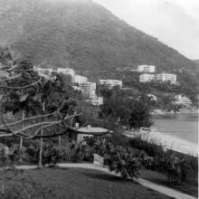 Repulse Bay.
