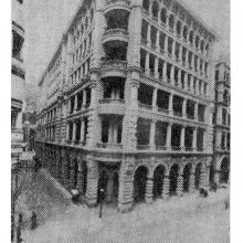 Royal Buildings -Central - 1907