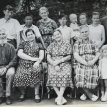 Russian Refugees at the Hong Kong YMCA