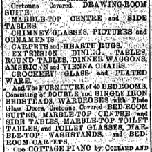 Victoria Hotel Auction Hong Kong Daily Press page 1 24th July 1894.png