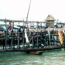Kennedy Town, Dragon boat races