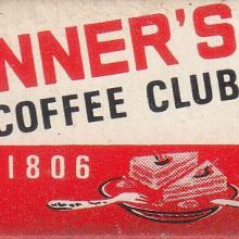 Winner's Coffee Club