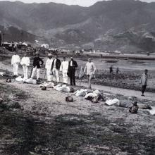 Execution of Pirates in Kowloon