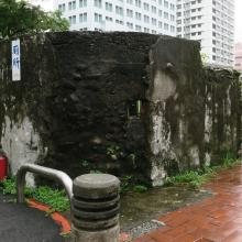 Pillbox in Taipei